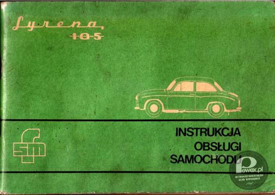 Instrukcje obsługi samochodów (PL/PDF)