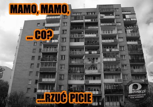 Kiedyś – na każdym polskim osiedlu