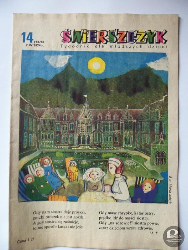 Świerszczyk - 1974
